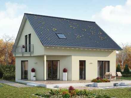 Was für ein Haus, bester Style und made in Germany.Planen Sie Ihr Traumhaus von massa mit den Profis