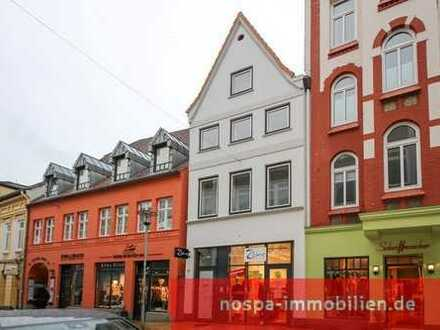 Wohn- und Geschäftshaus in der Roten Straße!