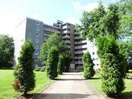 Penthousewohnung - über den Dächern von Rentfort -