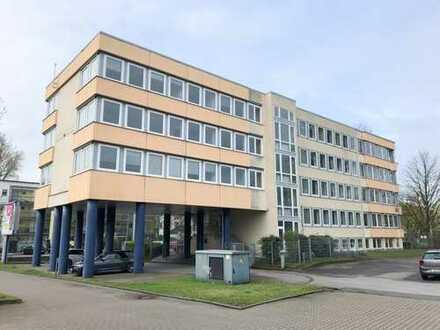 bürosuche.de: 470-940 m² | Ausbau nach Wunsch | Flexibler Grundriss | Stellplätze | RUHR REAL