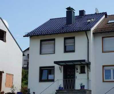 Schönes und modernisiertes 5-Zimmer-Reihenendhaus zum Kauf in Goldbach, Goldbach