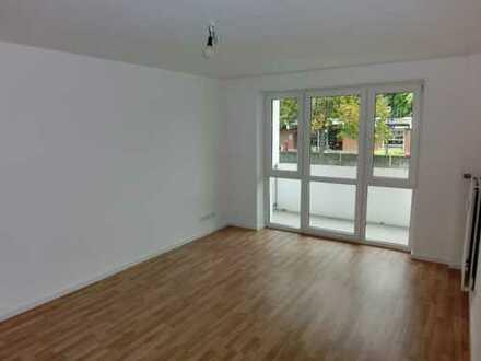 Jetzt zuschlagen: Renovierte 3-Zimmer-Wohnung in Ingolstadt
