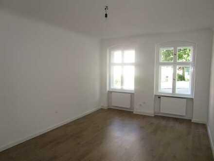 *Gemütliche 2 Zi-Whg*Hinterhaus*direkt am Schäfersee*