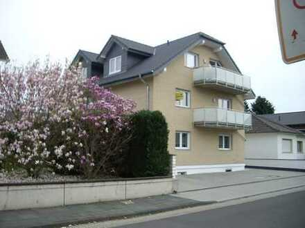 Kerpen- Balkhausen, 2 Zimmer Wohnung mit Balkon