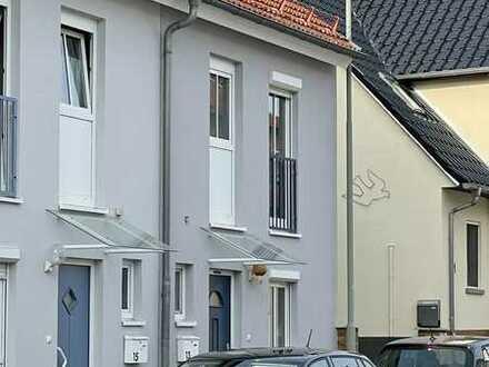Schönes, geräumiges Haus mit vier Zimmern von privat - Wetteraukreis, Nieder-Wöllstadt