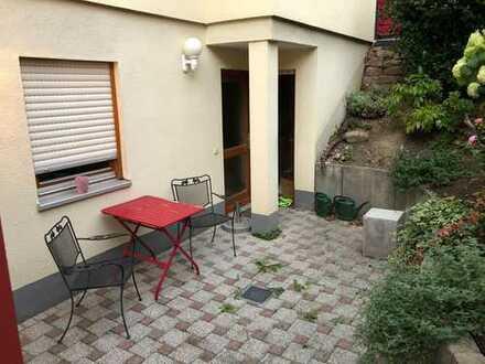 Möbliertes Zimmer, 14 m² in 2-WG