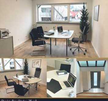 Neu renovierte Büroräume zu vermieten, für Startups, Handwerker, Kanzlei, etc.