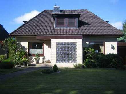 Ruhig gelegenes Haus mit großem Garten