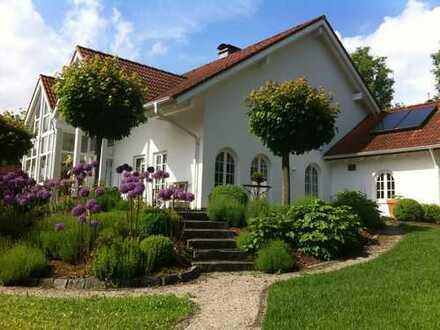 Traumhaus in ruhiger Toplage im Grünen (Kreis), Thannhausen