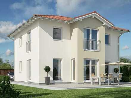 *Pizza, Pasta, Amore *- Neubau Toskana Haus inkl. Grundstück auf Bodenplatte