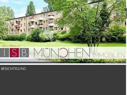 Schönes Wohnen in der Parkstadt Bogenhausen