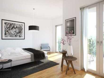 WILLKOMMEN IM SÜDCARRÉ! Ideale 3-Zimmer-Wohnung auf ca. 74 m² mit 2 Balkonen
