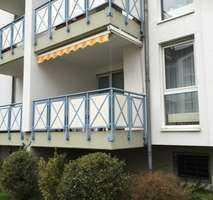 Gepflegte Wohnung in Rheinnähe