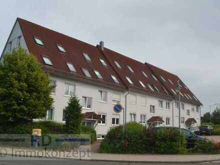 Eigentumswohnung in Bad Klosterlausnitz