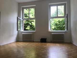 4 Zimmer in Zentraler Lage nähe Wehrhahn