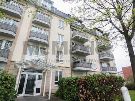 Eigenheim oder lukrative Kapitalanlage: Gepflegte 2-Zi.-ETW in zentrumsnaher Lage von Bonn!