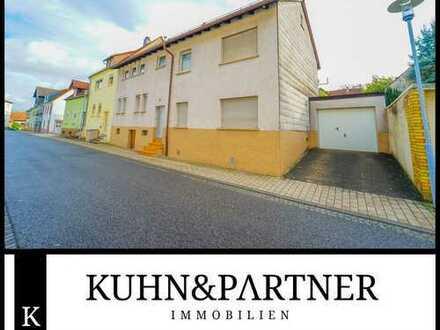 Kaiserslautern - Otterbach | Attraktives Einfamilienhaus in Familienfreundlicher Lage