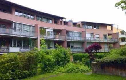 Schönes und gepflegtes 1-Zimmer-Appartement mit Balkon