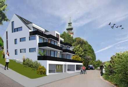 Attraktive Neubauwohnung EG-links - KFW 55