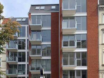 Möbliertes Appartment im Herzen von Eppendorf