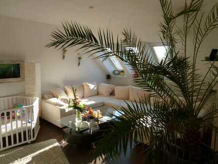 Moderne 4 Zimmer-Wohnung (136 qm2 Fläche) in Lengede