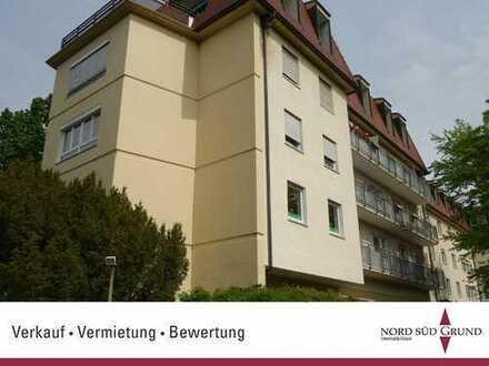 Große, zweckmäßige & barrierefreie 2-Zimmer Wohnung 138 m². St. Vinzenz Haus in Sinzheim.