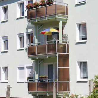 """WOBAG - """"Alles, außer gewöhnlich!"""" - 3-Raumwohnung in ruhiger Wohnlage mit Balkon zu vermieten"""