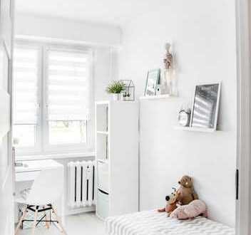 31qm Luxus Zimmer inklusive Balkon + eigene Küche in 2er WG (Außenbereich von Münster)