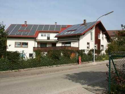 Ansprechende 3-ZKB-Wohnung in Marktoberdorf
