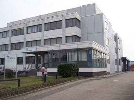 450 qm bis 1980 qm Büroetage 2. OG verkehrsgünstig Karlsruhe Bulach - wird gerade renoviert