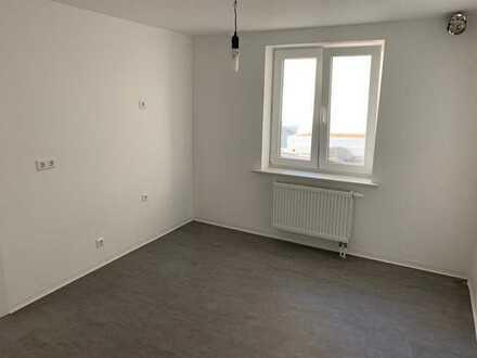 Erstbezug nach Sanierung: attraktive 2-Zimmer-Wohnung in Rottenburg