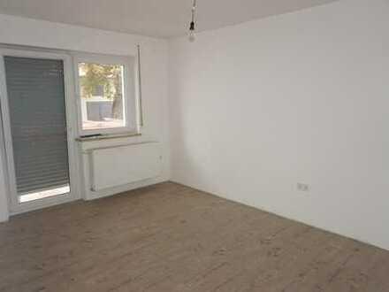 3-Zimmerwohnung, gut geschnitten und hell