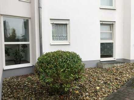 AKTUELL RESERVIERT !!!! 2-Zimmer-Wohnung mit großer Terrasse