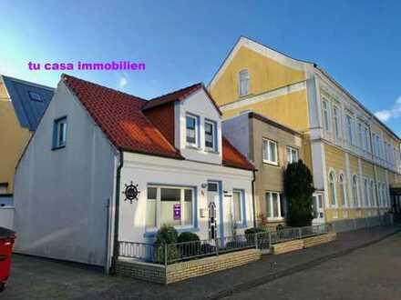 Stadthaus - Personalhaus - Kleines Haus im Zentrum sucht Investoren!