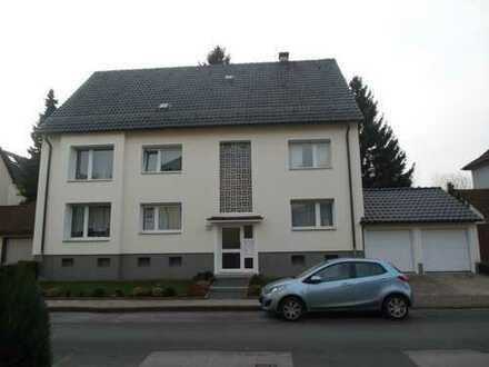 Schöne 2 1/2 Zimmer Wohnung in Bochum, Höntrop ohne Balkon