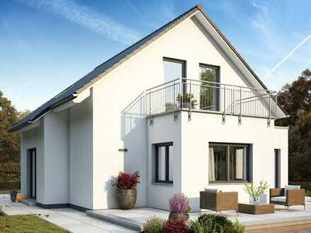 Bau dir deinen Traum!!! Einfamilienhaus mit Baugrundstück in Dresden!!