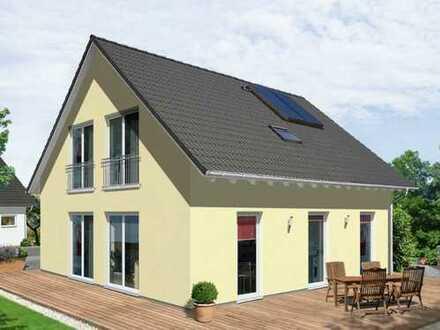 ***schlüsselfertiges Massivhaus in Spreenhagen***