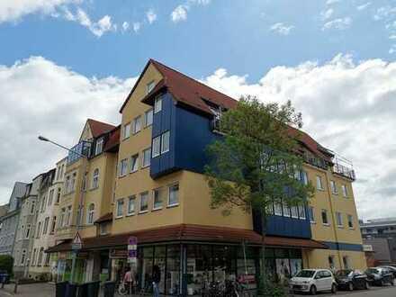 Büro- und Praxisflächen an der Martinistraße