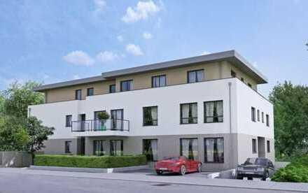 Neubau Erstbezug ca. 65 m² mit Terrasse