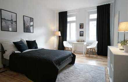 Möbliertes und ruhiges Apartment in Prenzlauer Berg - Zentrale Lage im Gleimkiez