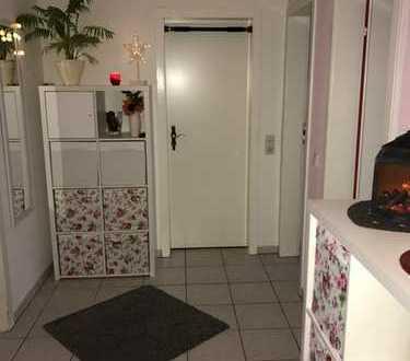 Schöne 4 Zimmerwohnung im Krefelder Nordbezirk