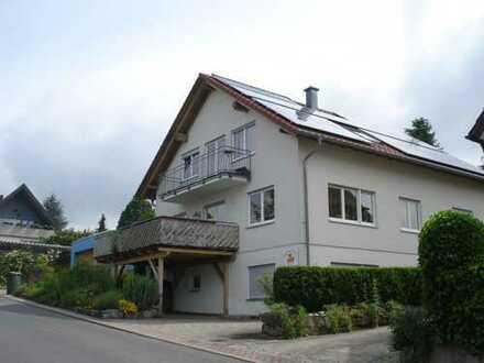 Gepflegte, helle 1-Zimmer-Wohnung in Illingen