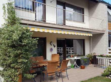 Familienfreundliche Doppelhaushälfte mit fünf Zimmern und EBK in Andernach-Stadt