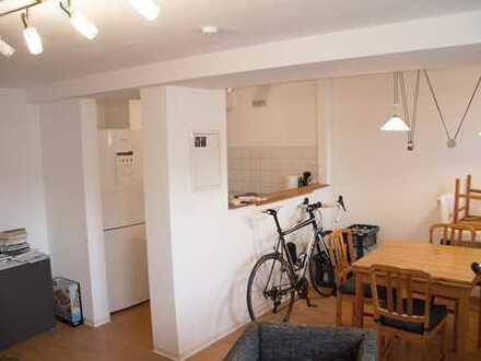 Schöne, sonnige 2 1/2 Zimmer Wohnung in Ditzingen