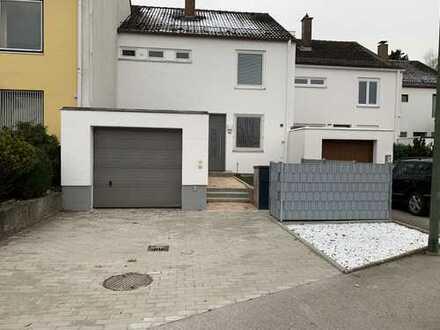 Beste Lage in Augsburg, Spickel