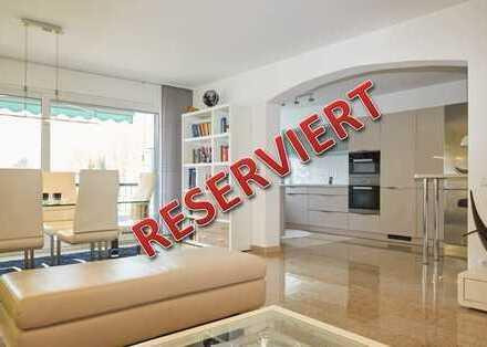 3-Zimmer-Wohnung mit Balkon in MH/Menden - 97 m²