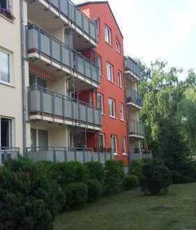 gemütliche 3 Zimmerwohnung mit Balkon