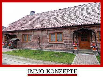 Gepflegte Doppelhaushälfte in Groß Welzin