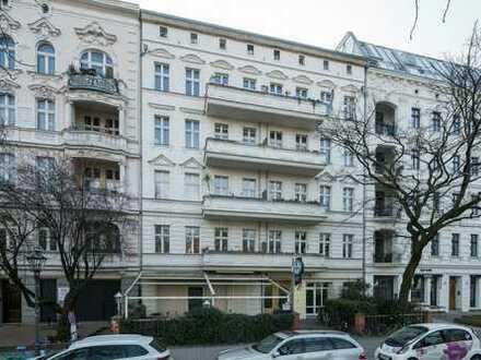 Umfassend Modernisierte 4 Zimmer Wohnung mit Einbauküche