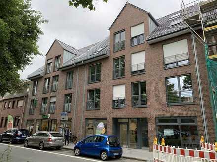 Schöne Maisonette Neubauwohnung Erstbezug mit Blick auf das Residenzschloss
